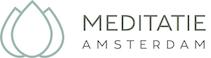 Meditatie Amsterdam site logo